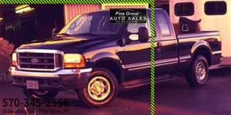 2000 Ford Super Duty F-250 in Pine Grove PA