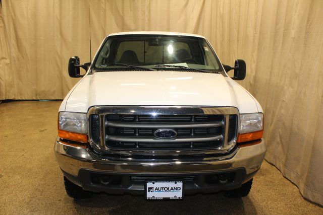 2000 Ford Super Duty F-250 XLT in Roscoe, IL 61073