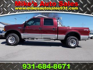 2000 Ford Super Duty F-250 XLT Shelbyville, TN