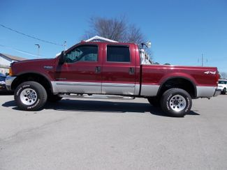 2000 Ford Super Duty F-250 XLT Shelbyville, TN 1