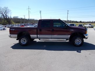 2000 Ford Super Duty F-250 XLT Shelbyville, TN 10
