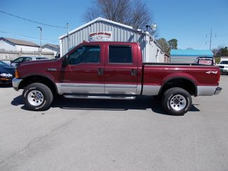 2000 Ford Super Duty F-250 XLT Shelbyville, TN 2