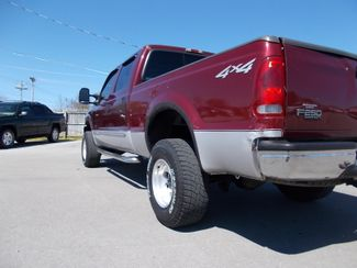 2000 Ford Super Duty F-250 XLT Shelbyville, TN 3