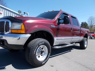 2000 Ford Super Duty F-250 XLT Shelbyville, TN 5