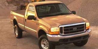 2000 Ford Super Duty F-250 in Tomball, TX 77375