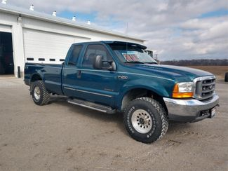 2000 Ford Super Duty F-250 in , Ohio
