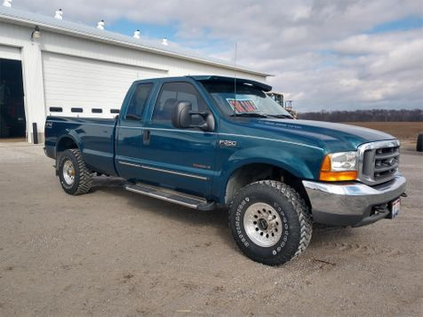 2000 Ford Super Duty F-250 XL in , Ohio