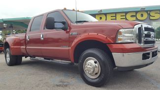 2000 Ford Super Duty F-350 DRW Lariat 4x4 7.3L Powerstroke Diesel in Fort Pierce FL, 34982
