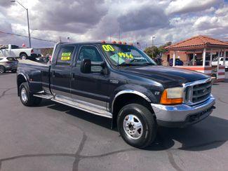 2000 Ford Super Duty F-350 DRW XLT in Kingman Arizona, 86401