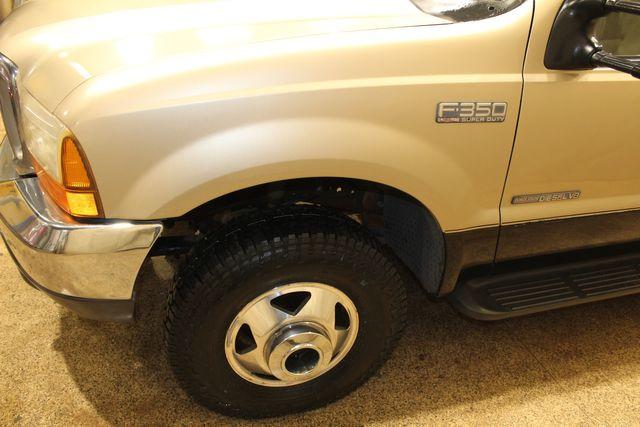 2000 Ford Super Duty F-350 Diesel 7.3L 4x4 Lariat in Roscoe, IL 61073