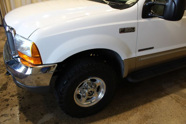 2000 Ford Super Duty F-350 Long Bed 7.3l diesel Lariat in Roscoe, IL 61073
