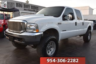 2000 Ford Super Duty F-350 SRW XLT in FORT LAUDERDALE, FL 33309