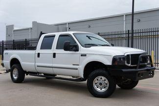 2000 Ford Super Duty F-350 SRW XLT * 7.3 Diesel * 4x4 * CLEAN CARFAX * Crew Cab in Plano, Texas 75093