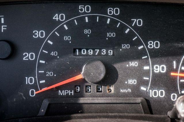 2000 Ford Super Duty F-350 SRW Lariat in Reseda, CA, CA 91335