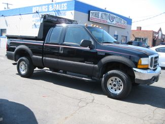 2000 Ford Super Duty F-350 SRW XLT  city CT  York Auto Sales  in , CT