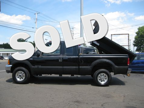 2000 Ford Super Duty F-350 SRW XLT in , CT
