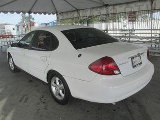 2000 Ford Taurus SES Gardena, California 1
