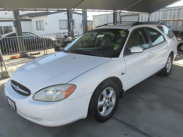 2000 Ford Taurus SE Gardena, California