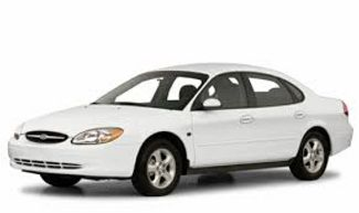 2000 Ford Taurus SES | Hot Springs, AR | Central Auto Sales in Hot Springs AR