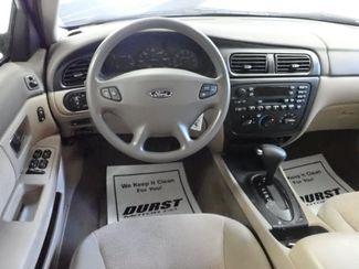 2000 Ford Taurus SES Lincoln, Nebraska 4
