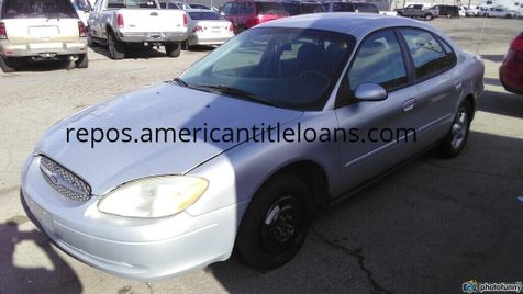 2000 Ford Taurus SE in Salt Lake City, UT