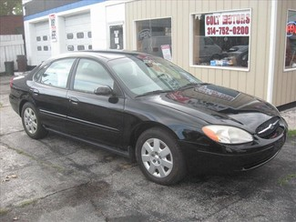 2000 Ford Taurus SEL St. Louis, Missouri