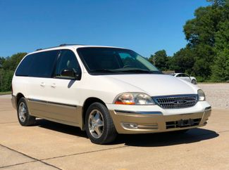 2000 Ford Windstar SEL in Jackson, MO 63755