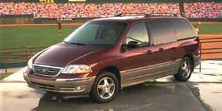 2000 Ford Windstar Wagon SEL in Tomball, TX 77375