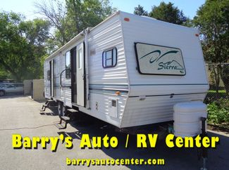 2000 Forest River Sierra 33FKSS in Brockport NY, 14420
