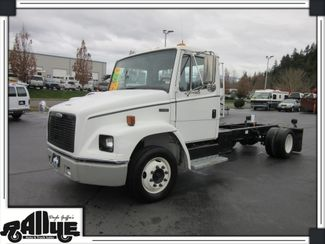 2000 Freightliner F650 Cab & Chassi in Burlington WA, 98233
