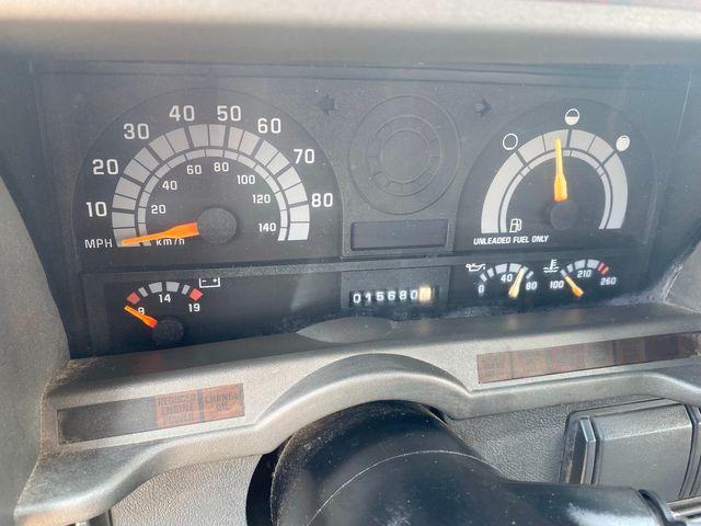 2000 GMC C6500 Hoosick Falls, New York 4