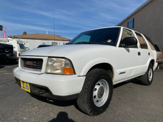 2000 GMC Jimmy SL 4x4 in San Diego, CA 92110