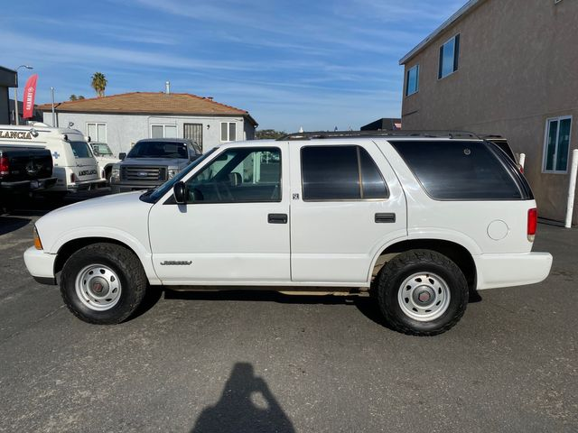 2000 GMC Jimmy 4x4 in San Diego, CA 92110