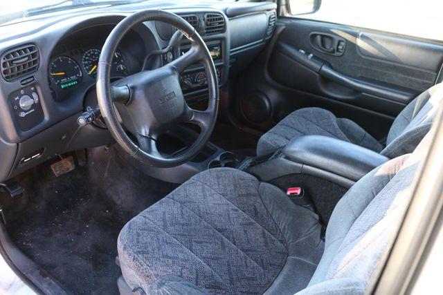 2000 GMC Jimmy SLS Convenience Santa Clarita, CA 5