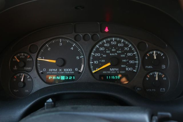 2000 GMC Jimmy SLS Convenience Santa Clarita, CA 7