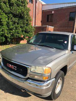2000 GMC New Sierra 1500 SLE Flowood, Mississippi 1