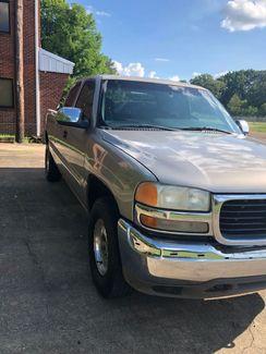 2000 GMC New Sierra 1500 SLE Flowood, Mississippi 2