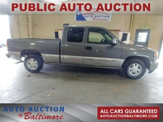 2000 GMC New Sierra 1500 SLE | JOPPA, MD | Auto Auction of Baltimore  in Joppa MD