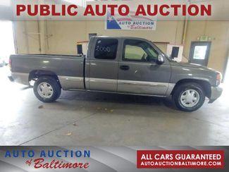 2000 GMC New Sierra 1500 SLE | JOPPA, MD | Auto Auction of Baltimore  in Joppa MD