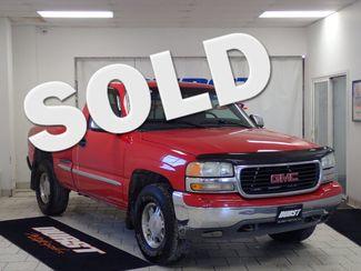 2000 GMC New Sierra 1500 SLE Lincoln, Nebraska
