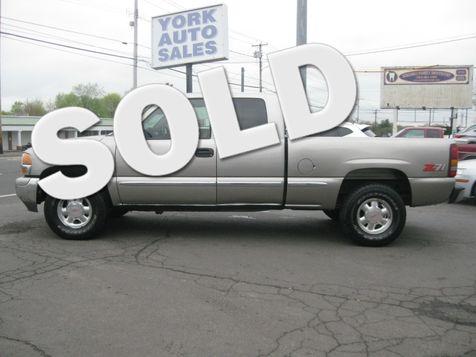 2000 GMC New Sierra 1500 SLE in , CT