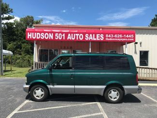 2000 GMC Safari Passenger 2WD | Myrtle Beach, South Carolina | Hudson Auto Sales in Myrtle Beach South Carolina