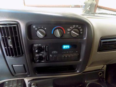 2000 GMC Savana Cargo Van G2500 - Ledet's Auto Sales Gonzales_state_zip in Gonzales, Louisiana