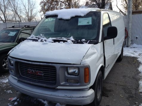 2000 GMC Savana Cargo Van  in Salt Lake City, UT