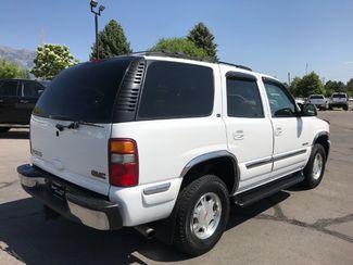 2000 GMC Yukon SLE LINDON, UT 9