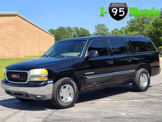 2000 GMC Yukon XL SLT in Hope Mills, NC 28348