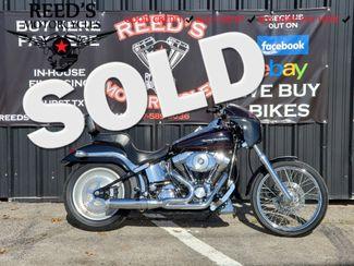 2000 Harley Davidson Deuce  | Hurst, Texas | Reed's Motorcycles in Hurst Texas