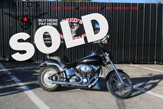 2000 Harley Davidson Deuce  | Hurst, Texas | Reed's Motorcycles in Fort Worth Texas