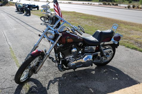 2000 Harley Davidson Dyna-Wide Glide   | Hurst, Texas | Reed's Motorcycles in Hurst, Texas