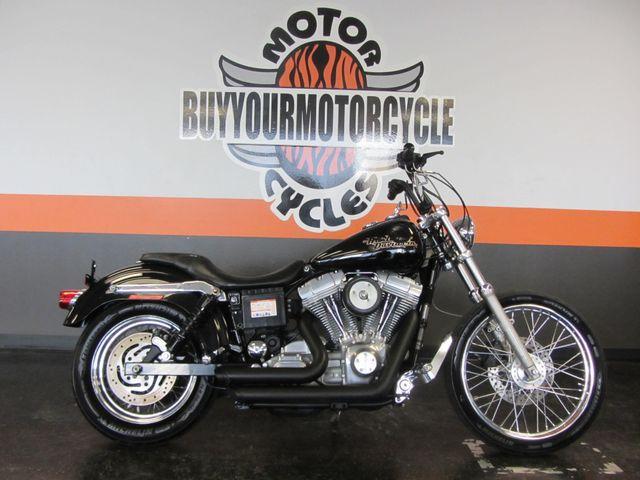 2000 Harley-Davidson Dyna Super Glide FXD